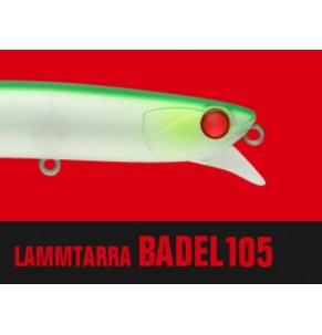 Lure Apia Lammtarra Badel 105F 15g
