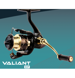 Reel ATC Valiant CF Spinning