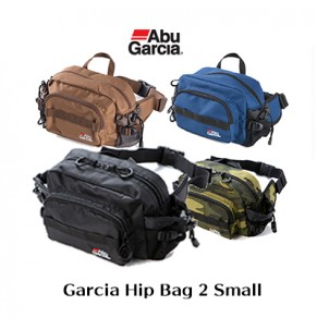 Accessories AbuGarcia Hip Bag Small 2 Camo