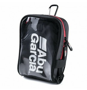 Accessories AbuGarcia Mobile Phone Pouch 2 Black