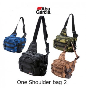 Accessories AbuGarcia One Shoulder Bag 2 Camo