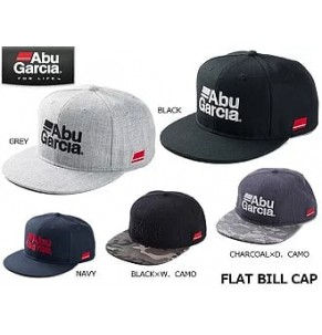Apparel AbuGarcia Flat Bill Cap