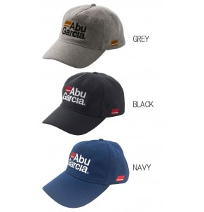 Apparel AbuGarcia Power Dry Standard Logo Cap