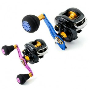 Reel Abu Garcia Ocean Field 7(Right)