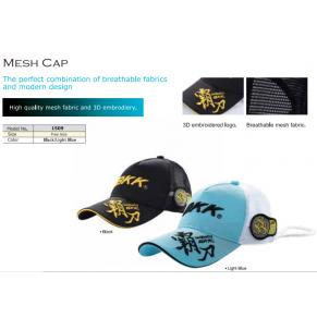 Apparel BKK Mesh Cap 1509