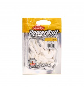 Lure Berkley Powerbait Power Grub 2inch