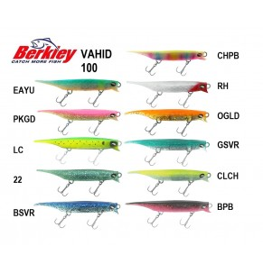 Lure Berkley Vahid 100 - 100mm 14g
