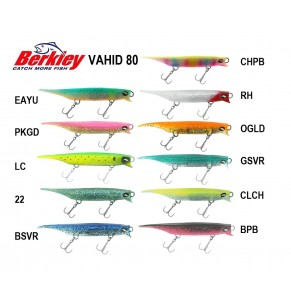 Lure Berkley Vahid 80 - 80mm 8g