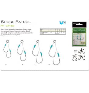 Hook Bkk Shore Patrol MJF800