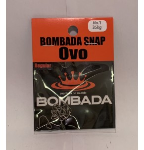 Accessories Bombada Ovo Snap Regular pack