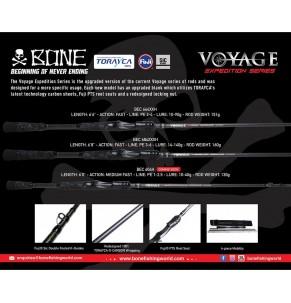 Rod Bone Voyage Expendition