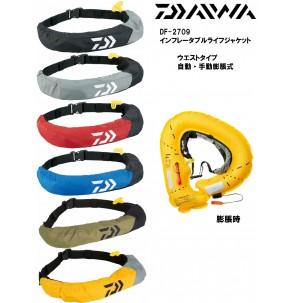 Accessories Daiwa DF-2709 Free