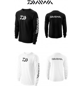 Apparel Daiwa D-Vec Long Sleeve T-Shirt