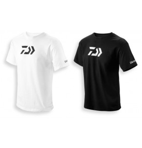 Apparel Daiwa D-Vec Short Sleeve T-Shirt