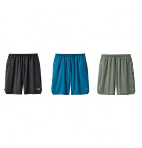 Apparel Daiwa DP-87008 Comfortable Shorts