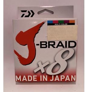 Braided Line Daiwa JBraid X8A 500m MU 100lb