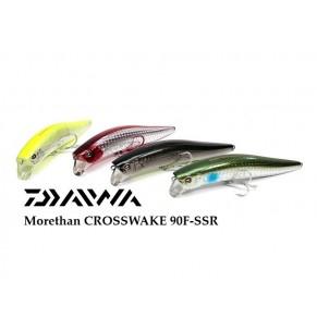 Lure Daiwa Morethan CROSSWAKE 90F-SSR 13.7g