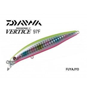 Lure Daiwa Shore Line Shiner Z - VERTICE 97F 14.3g