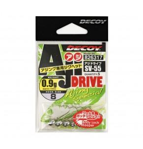 Hook Decoy Aji Drive SV-55