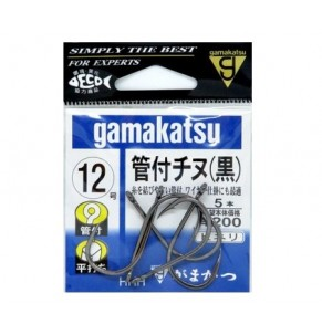 Hook Gamakatsu Chinu Ring Eye NSB 66810