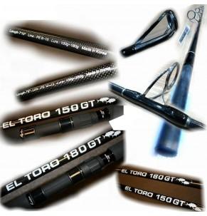 Rod Kaiser Popping Rod