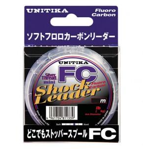 Line Unitika SThread FC Mini SLeader 25m