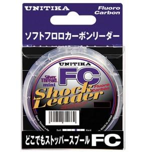 Line Unitika SThread FC Mini SLeader 30m