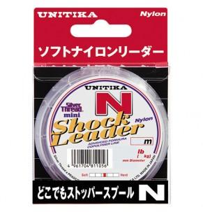 Line Unitika SThread Nylon Mini SLeader 25m