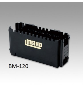 Accessories Meiho BM-120 Side Pocket BK