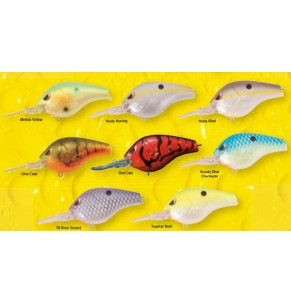 Lure SPRO Fat Papa 55mm 5-9ft