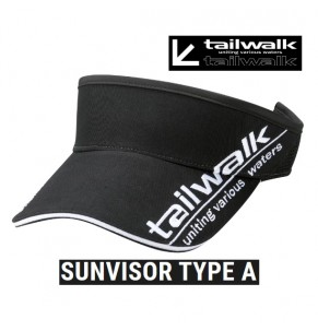 Apparel Tailwalk Sun Visor Type A