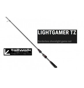 Rod Tailwalk Light Gamer