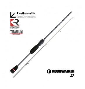 Rod Tailwalk MoonWalker AJ74-TI
