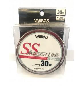 Line Varivas SS Assist Line 20m