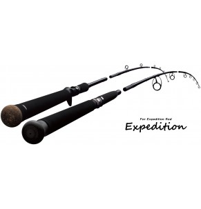 Rod Zenaq Expedition
