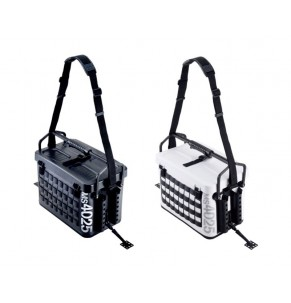 Storage DaiichiSeiko MS 4025 Tackle Carrier