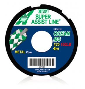 Line Hitena Super Assist Ocean MC 5m